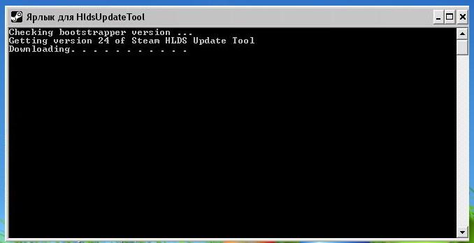 Скачать updater.bat для css сервера либеральный видеохостинг